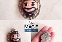 Cameos on sale / Here you can find my collection! https://www.etsy.com/it/shop/Dolcimagie?ref=hdr&section_id=20680697