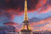 Paris  / Land