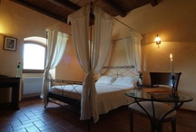 Our rooms / All with the requirements for rest and relax / by Valle Rosa Country Hotel