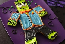 Halloween / by Sassy Decor and More, LLC.