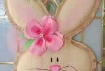 Easter / by Sassy Decor and More, LLC.