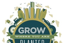 Sustainable Community / this is an experimental board for the eco-community to post anything GREEN and SUSTAINABLE and/or SOCIALLY GOOD. could be anything...design, spaces, products, programs, videos, etc.   If you would like an invitation to pin, email candacegerard82@gmail.com  happy pinning!! / by Candace Gerard