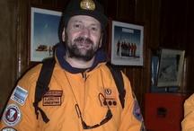 Polo Sur-Expedición Científico-Técnica año 2000