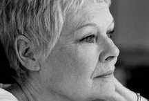 A Class of Their Own - Dame Judi Dench