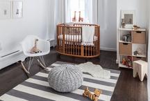 Nursery / Kids room