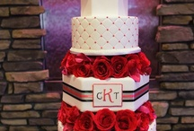 Wedding Cakes at Longmeadow