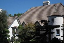 Roof Types And Ideas / A Culmination Of Different Styles Of Roofing