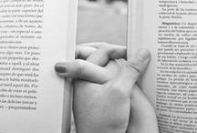 Romantic Readers / Book lovers caught in action / by Loveswept