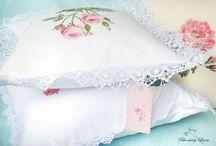 Blooming Linen