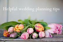 Planning Tips & Tricks