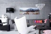 Interior Design / Interior Design ideas