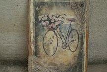 MOJA VÝROBA - pohľadnice / Suveníry - pohľadnice, magnetky, tašky