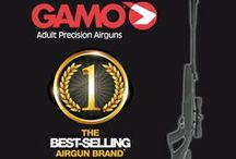 News & Events / by Gamo Outdoor USA