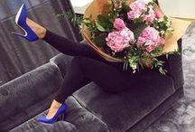 shoes / <3