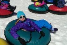 Park City With Kids / All things winter and #skiing and snowboarding at Park City Mountain Resort