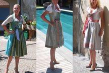 Ludwigs I Trachten / Trachten fashion