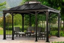 metal gazebos books for sale at costco | EVENT -Tentes ...