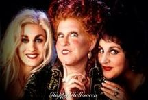 Samhain/Halloween / My favorite holiday / by Lulu
