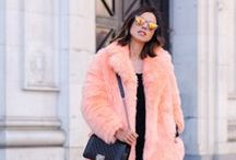 Street Style / Pretty in the City