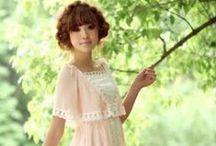Korean Fashion / Korean Fashion