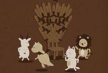 Game of Thrones / by Ne Viska