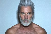 Older MEN are in. / Older men from all over . / by DEONTEvsMADDFLY Maddfly