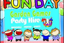 Events with Garden Games Hire UK / Events we have run in Essex or have been involved in