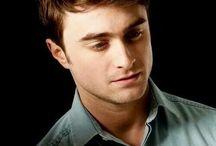 Daniel radcliffe / Daniel - Harry Potter - fandom