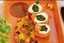 Inspiraţie şi inovaţie culinară / Lasă-ţi imaginaţia la joacă alături de Joseph Hadad si Chef Nicolai Tand!
