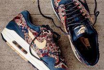 Schoenen / High heels - sneakers - ballerina's