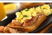 Mic dejun / Inspiraţie pentru un mic dejun delicios