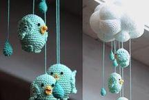Amigurumi / #amigurumi #animal #crochet