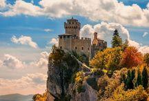 San marino / All what I ve found about San Marino