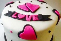 SweetSugarDream / cake design & cupcakes