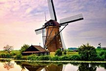 The Netherlands / All what I ve found about The Netherlands