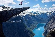Norway / All what I ve found about Norway