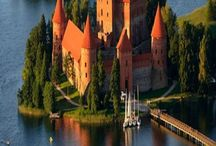 Lithuania / All what I ve found about Lithuania