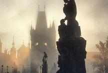 Czech republic / All what I ve found about Czech Republic