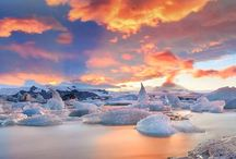 Iceland / All what I ve found about Iceland