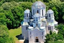 Serbia / All what I ve found about serbia