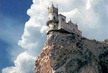 Crimea / All what I ve found about crimea