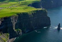Ireland / All what I ve found about Ireland