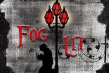 Fog Lit Events / Fog Lit 2015 Events