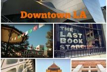 Things to do in Los Angeles / Discover Los Angeles with us. We explore everything from tourist attractions to hidden neighborhood gems.