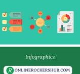 Infographics / Nowadays Infographics are so attractive, creative and informative. This board will have interesting pins over the internet. Signup for newsletter https://goo.gl/owbbXE