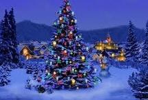 CHRISTMAS WONDER / by www.shophollyrotic.com