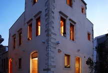 Villa Euphoria Accomodation Crete / Luxury Villa Rethymno Maroulas Village Crete