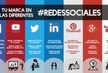 Social Media Infografies
