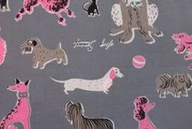 Vintage Fabric & Haberdashery / vintage fabric and haberdashery