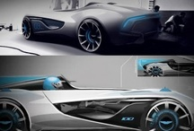 Automotive and Transportation Design / The latest pics and posts from Car Body Design - http://www.carbodydesign.com